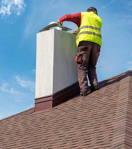 A and C Chimney Roofing | Chimney Services in New York